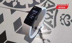 """รีวิว """"Fitbit Inspire HR"""" สายรัดข้อมือน้ำหนักเบา วัดชีพจรได้ในราคาไม่เกิน 4,000 บาท"""