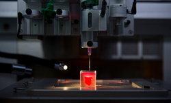 ครั้งแรกของโลก! อิสราเอลสร้างหัวใจจากเครื่องพิมพ์ 3 มิติ