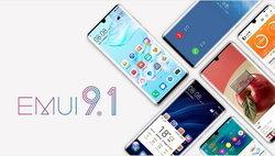 Huawei เผยรายชื่อสมาร์ทโฟนทั้ง 49 รุ่นที่จะได้รับอัปเดต EMUI 9.1