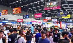 ARIP เปิดเผยผลงานของงาน Commart Connect 2019 ทำตลาด IT เติบโต
