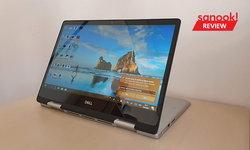 """รีวิว """"Dell Inspiron 5482"""" คอมพิวเตอร์จอสวย สุดคล่องตัว ที่พับได้ 360 องศา"""
