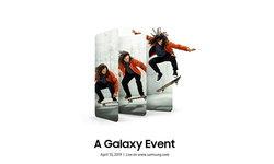 Samsung เชิญชม Live สด งานซัมซุง 'A Galaxy Event' ส่งตรงจาก อิมแพคฯ เวลา 1 ทุ่มตรง