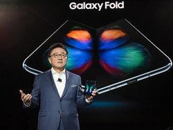 ซีอีโอ Samsung Mobile มั่นใจ : Samsung จะครองตลาดสมาร์ตโฟนต่อไปอีก 10 ปี