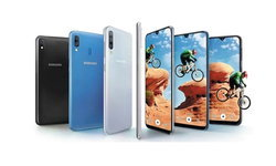 Samsung ปล่อยอัปเดตชุดใหญ่ให้กับ Galaxy A50 เน้นเพิ่มลูกเล่นกล้อง แก้ปัญหาสแกนลายนิ้วมือยาก