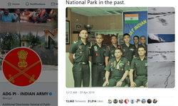 """ชัวร์หรือมั่วนิ่ม!? กองทัพอินเดียทวีตพบหลักฐาน """"เยติ"""""""