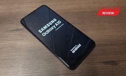 รีวิว Samsung Galaxy A10 มือถือรุ่นเริ่มต้นของจักรวาล Galaxy ในปี 2019