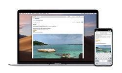 เพิ่มลูกเล่น macOS 10.15 จะมีการเพิ่มได้ Siri Shortcut, Screen Time เหมือนกับ iOS