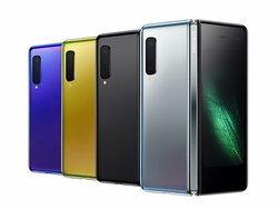 "Samsung เลื่อนจำหน่าย ""Galaxy Fold"" ออก เพื่อปรับปรุงคุณภาพและปัญหาของเครื่อง"