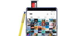 หลุดสเปก Samsung Galaxy Note 10 Pro อาจจะได้แบตเตอรี่ขนาด 4500 mAh