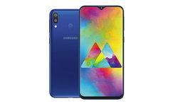 เปิดตัวแล้ว Samsung Galaxy M20 มือถือจอใหญ่สเปกดี แต่ขายเพียงออนไลน์เท่านั้น