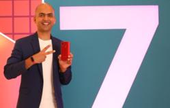 รอง ปธ Xiaomi เผยโฉม Redmi Note 7S ตัวจริง เสียงจริง ก่อนเปิดตัว
