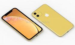 ชมภาพ iPhone XR 2019 Concept ที่จะมีกล้องหลังคู่และมีสีสันเหมือนกัน
