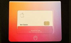 เผยโฉม Apple Card บัตรเครดิตของ Apple