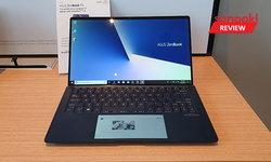 Computex 2019 : ASUS เปิดตัว Zenbook 13/14/15 รุ่นหน้าเดิม เพิ่มออฟชั่น หน้าจอ Screenpad 2.0