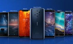 โนเกีย เผยความสำเร็จก้าวสู่แบรนด์สมาร์ทโฟนแอนดรอยด์  5 อันดับแรกในหลายภูมิภาคทั่วโลก