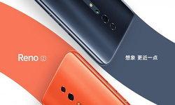 OPPO เปิดตัว Reno Z สมาร์ทโฟนราคาประหยัดจากซีรีส์ Reno