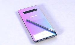 ลือ Samsung Galaxy Note 10 อาจจะได้แบตเตอรี่ขนาด 3400 mAh