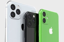 iPhone XI อาจเพิ่มความจุเริ่มต้นเป็น 128 GB, ควมจุสูงสุดก็อาจเพิ่มเป็น 1 TB เลยทีเดียว