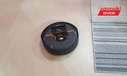 [Hands On] ลองสัมผัสกับ iRobot Roomba i7 สุดฉลาดกับการสั่งงานด้วยเสียงแล้วดูดฝุ่นได้