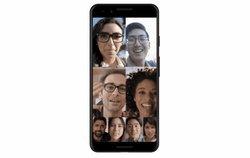 Google เปิดตัว Video Call กลุ่มที่รองรับการใช้งานได้ทั้งบน iOS และ Android