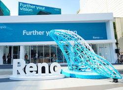 สาวก Reno ร่วมเข้าคิวแน่นขนัด รับ OPPO Reno Series ล็อตแรก