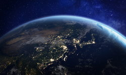 อินเดียตั้งเป้าสร้างสถานีอวกาศในปี ค.ศ. 2030