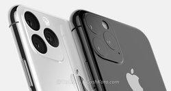 iPhone 11 รุ่นใหม่อาจไม่สามารถสร้างยอดขายได้ดีนัก เพราะจะยังขาดความแปลกใหม่