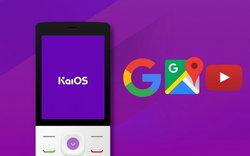 KaiOS จับมือ Google เพิ่ิมฟีเจอร์และดีไซน์ใหม่ : เล็งขยายตลาดฟีเจอร์โฟนเพิ่มขึ้นในปี 2019 นี้