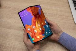 ของไม่พร้อม Huawei เลื่อนการวางจำหน่าย Mate X สมาร์ตโฟนพับได้ออกไปเหมือน Samsung