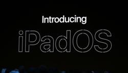 WWDC 2019 : เปิดตัว iPadOS เมื่อ Apple ทำให้ iPad มีประสิทธิภาพใกล้เคียงแล็ปท็อปมากขึ้น
