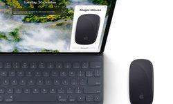 เหมือนแล็ปท็อปเข้าไปอีก iPadOS ทำให้ใช้งานเมาส์ได้แล้ว!