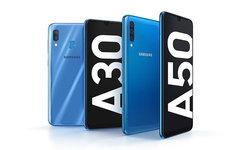 Samsung เพิ่มฟีเจอร์ถ่ายวิดีโอแบบ Slowmotion ให้กับ Galaxy A30 แล้ววันนี้