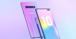 แหล่งข่าวชี้! Samsung Galaxy Note10 จะมีราคาประมาณ 34,500 – 37,700 บาท