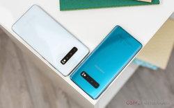 ข่าวดี Samsung Galaxy S10 ทั้ง 3 ได้รับการอัปเดตใหม่ พร้อมกับ Patch ความปลอดภัยเดือนพฤษภาคม 2019