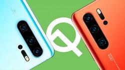 Huawei ยืนยัน มี Android Q อัปเดตให้สมาร์ตโฟนถึง 17 รุ่น!