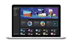 Adobe Lightroom เปิดให้โหลดผ่านทาง Mac Apps Store อีกครั้ง