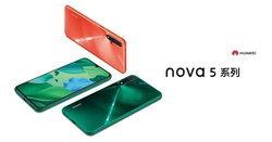 "Huawei nova 5 พร้อมชิป ""Kirin 810"" ทำคะแนน Benchmark แซงหน้า ""Snapdragon 730"" ไปไกล"