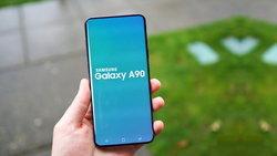 หลุดสเปค Samsung Galaxy A90 มาพร้อมชิปเรือธง Snapdragon 855 รองรับ 5G และฟีเจอร์กันภาพสั่น Tilt OIS