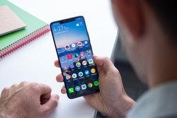 เผยภาพตัวอย่าง EMUI 10 บน Android Q จาก Huawei