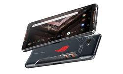 ASUS ROG Phone 2 พร้อมเทคโนโลยีจอ 120 Hz  จะเปิดตัว 23 กรกฎาคม นี้