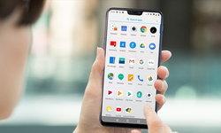 """แอปสมาร์ตโฟนทำรายได้ไป """"3.97 หมื่นล้านเหรียญ"""" ในครึ่งแรกของปี 2019  """"เกม ROV"""" ทำรายได้สูงสุด"""