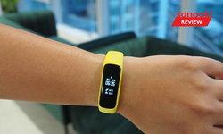 รีวิว Samsung Galaxy Fit e นาฬิกาใส่สบายราคาย่อมเยาว์ บอกความเคลื่อนไหวของคุณ