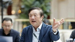 CEO Huawei คาด ประเด็นทะเลาะกับสหรัฐต่อไปคือ IoT