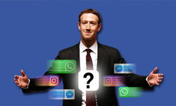 หลุมพรางแห่งการรวมตัวของ Instagram, WhatsApp และ Facebook Messenger