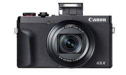 CanonเผยโฉมPowershotG5 Mark 2เปลี่ยนโฉมในรอบหลายปีมาพร้อมกับช่องมองภาพแบบPopup