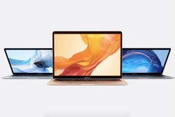 Apple ปรับสเปก MacBook Pro และ Air พร้อมลดราคาหลายพัน และเลิกขาย Macbook หลายรุ่น
