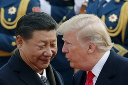 Donald Trump เริ่มอนุญาตให้บริษัทเครือสหรัฐทำการค้าขายกับ Huawei ได้