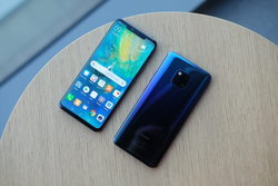 Huawei Mate 30 5G จะวางขาย ธ.ค. นี้ ส่วน Mate X จอพับได้ จะวางขาย ก.ย. นี้