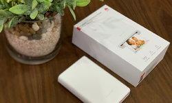 รีวิว Huawei Pocket Photo Printer เครื่องพิมพ์รูปขนาดพกพา ที่ใส่วิดีโอลงในรูปถ่ายได้