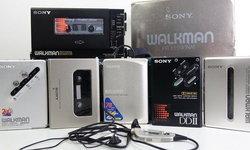 """ครบรอบ 40 ปี """"Sony Walkman"""" ผู้บุกเบิกแห่งการฟังเพลง"""